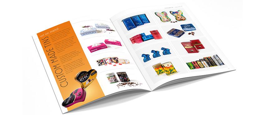 firmowa broszura Artbox