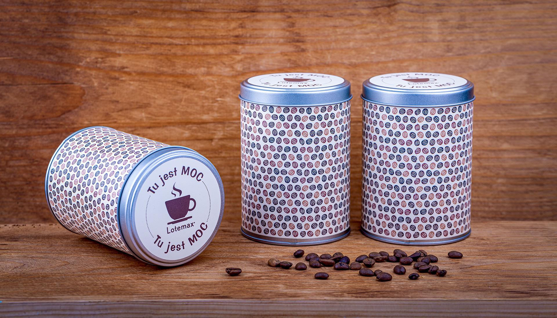 puszka Coffee