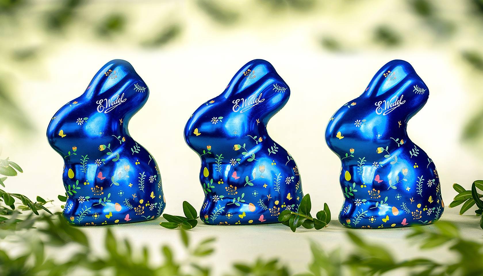 zajaczki wielkanocne
